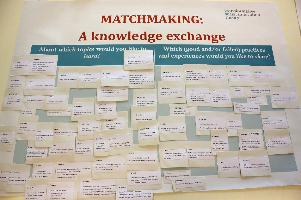 knowledge_sharing_match_making
