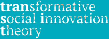 Transformative Social Innovation Theory